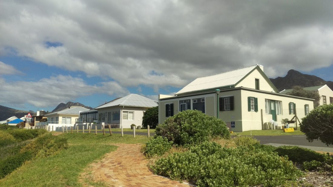 House Hokaai! before additions and alterations, 2015