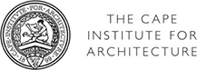 Cape Institute for Architecture logo