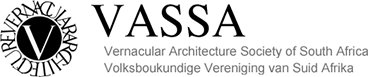 Vernacular Architecture Society of South Africa logo
